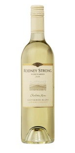 Rodney Strong Vineyard's 2009 Sauvignon Blanc