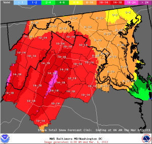 NWS_Snow_Total_Projection